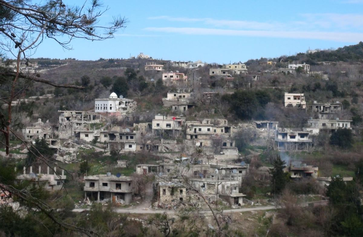Latakia
