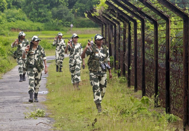 Indian Army To Allow Women To Take Up Combat Roles In All