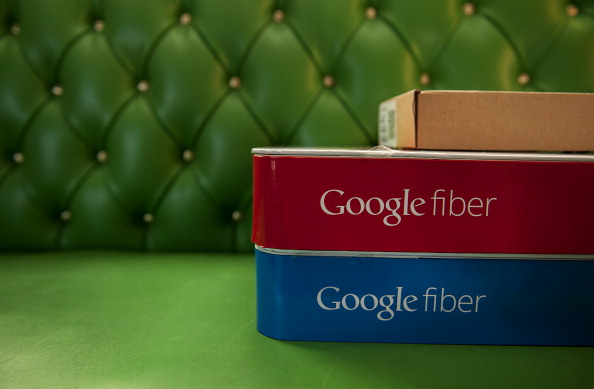 Google's super-fast Fiber internet connection to be made available in certain areas in San Francisco