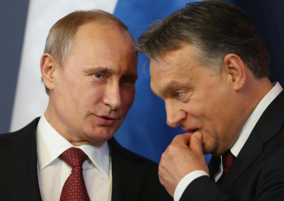 Putin/Orban