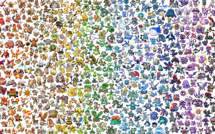 Pokemon 20th Anniversary: The 5 best Pokemon of each ...