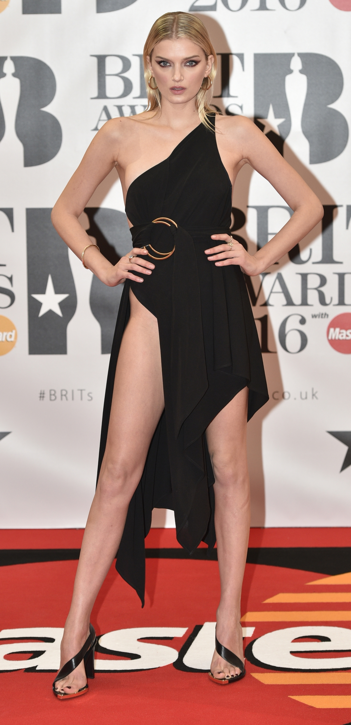 BRIT awards memorable looks