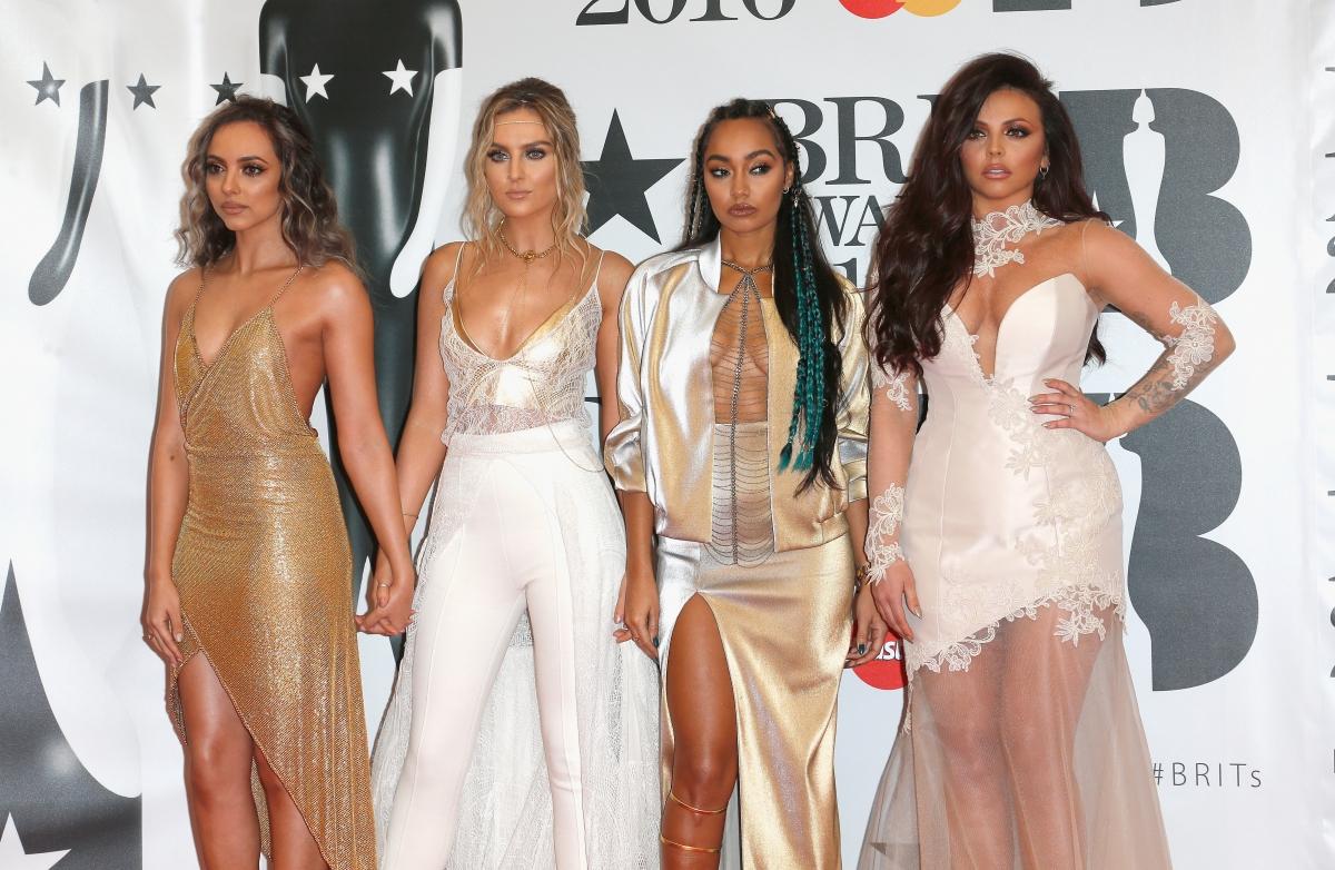 BRIT awards memorable looks