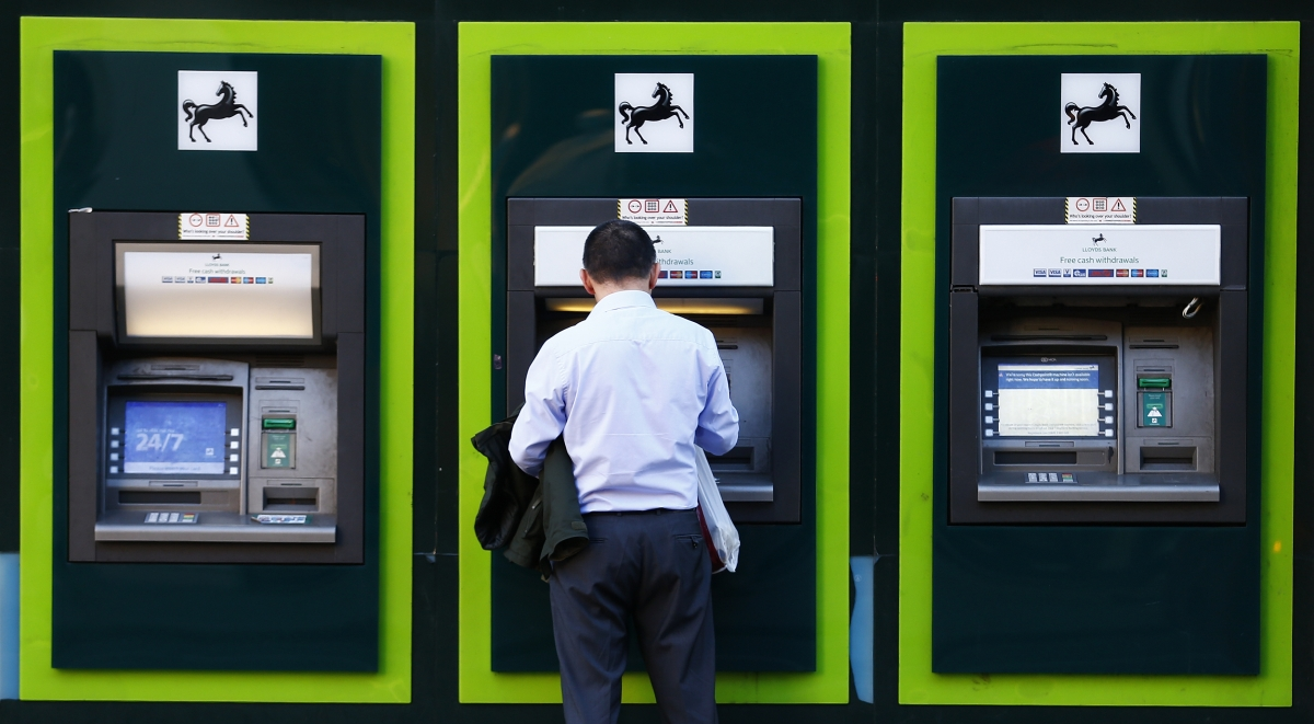 Barclays, RBS, Lloyds, HSBC and others asked to cut their stake in VocaLink by Britain's Payment Systems Regulator