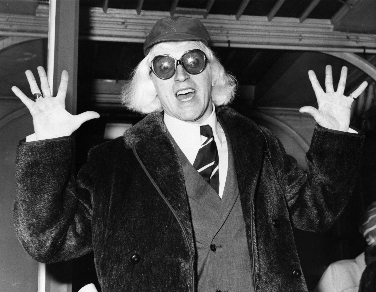 Jimmy Savile: timeline of his sexual abuse and its ...