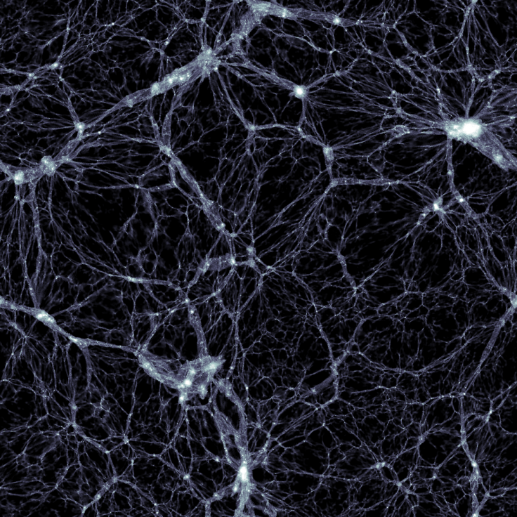 illustris project