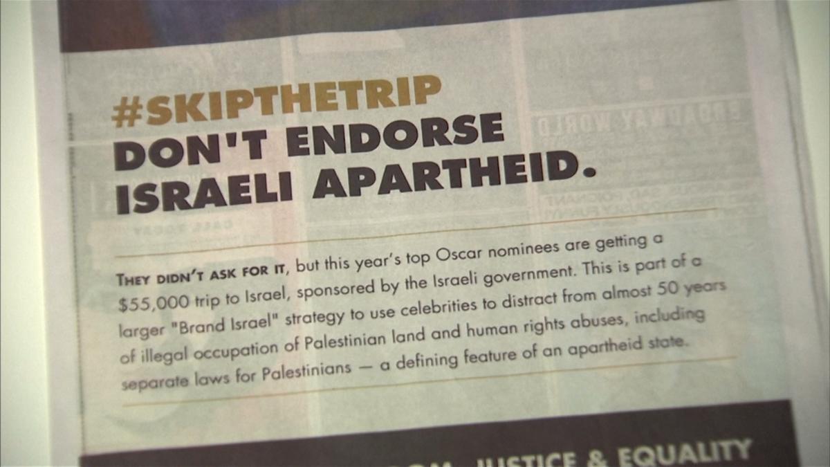 #SkipTheTrip advert