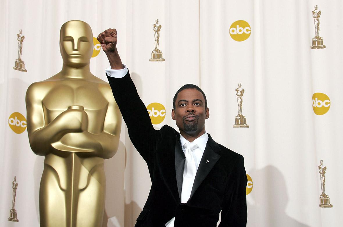 Oscars: best photos