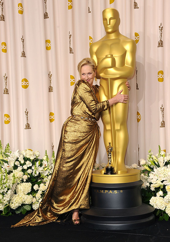 Oscars 2016 Best Photos And Most Memorable Moments In