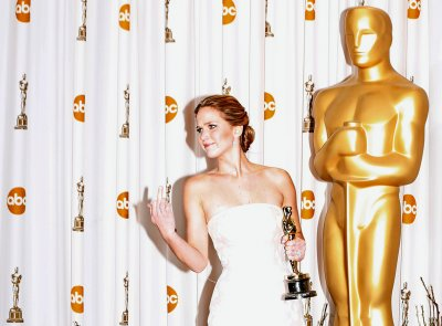 Oscars best photos