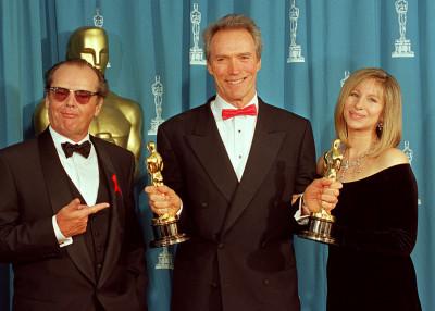Oscars best photos
