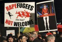 Germany anti-islam movement
