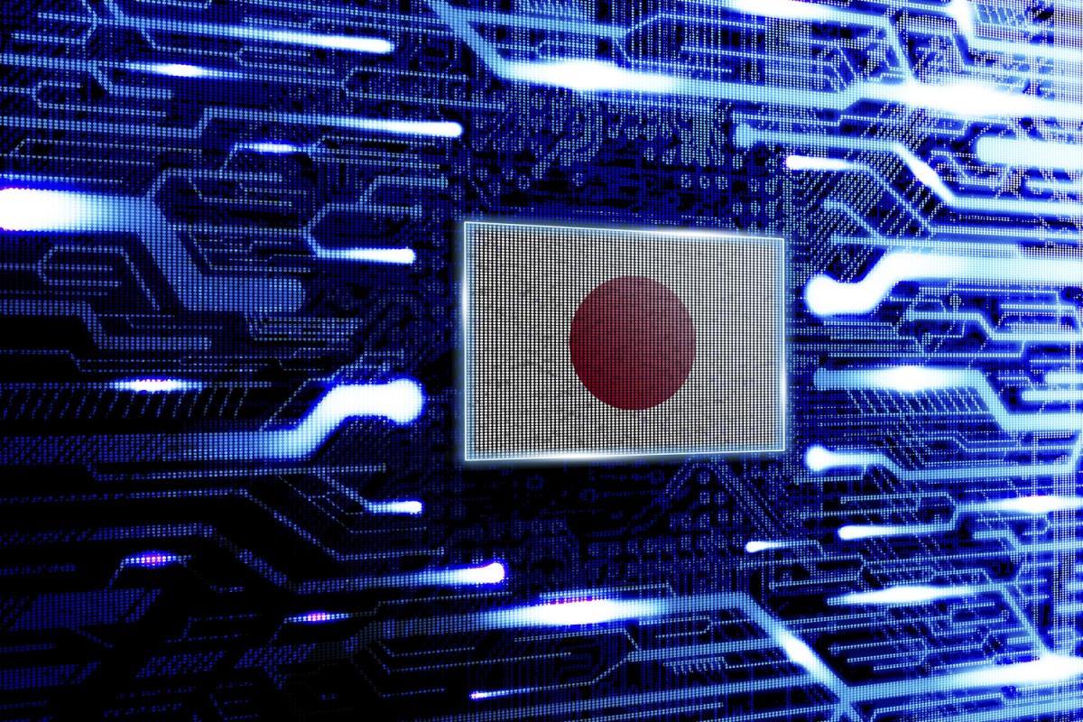 Digital Japan