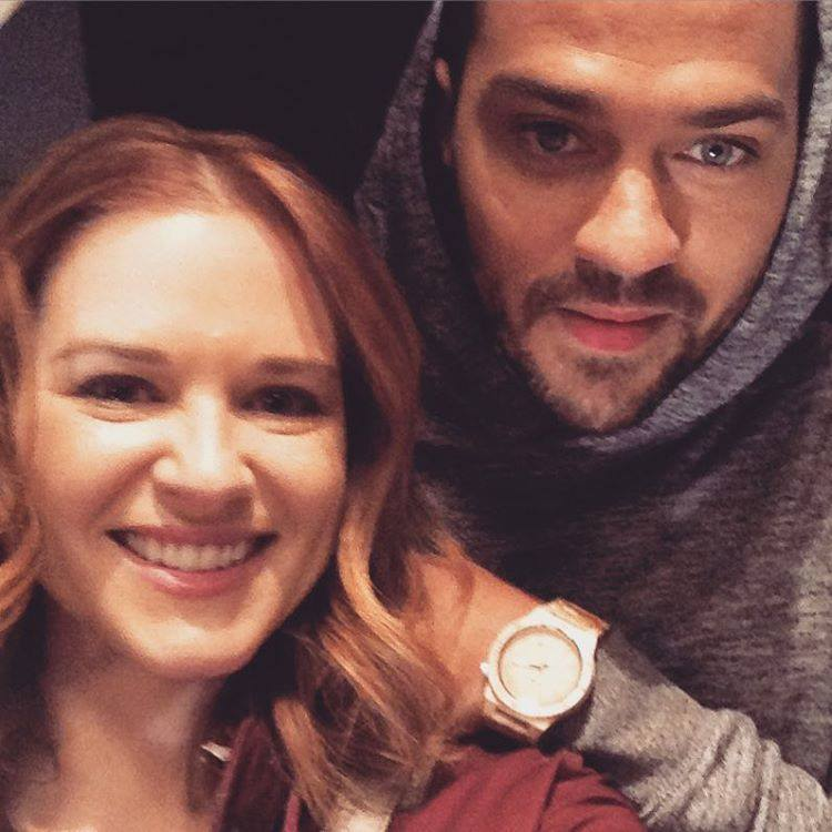 kepner and avery relationship