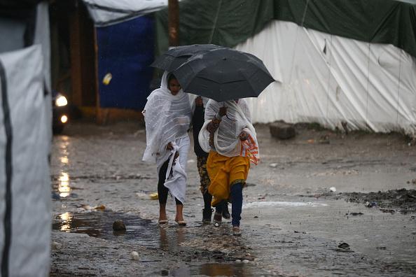 Calais women