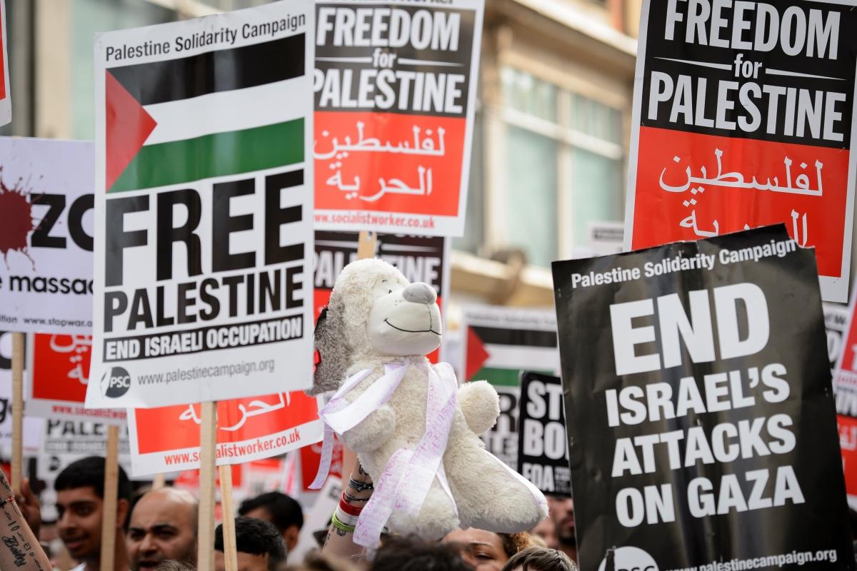 Israel apartheid
