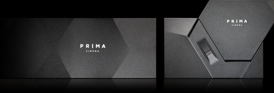 Prima Cinema TV box