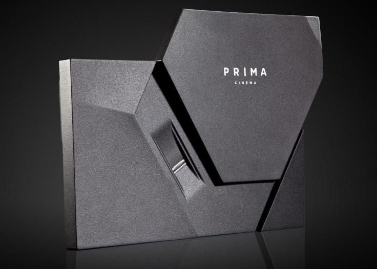 Netflix for millionaires: £25,000 Prima Cinema TV box lets