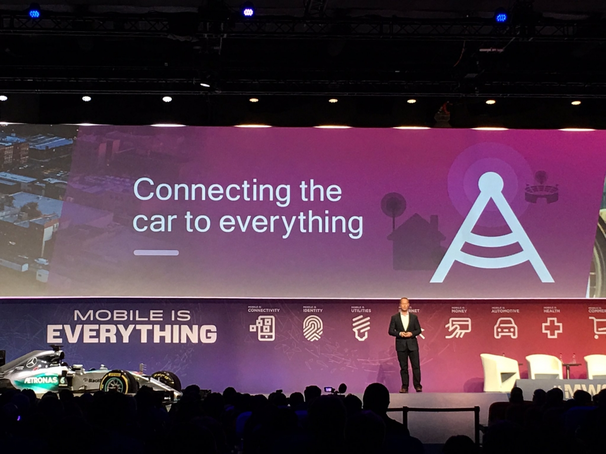 Qualcomm's Mobile is Everything at MWC 2016