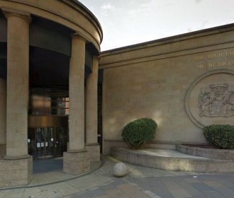 Glasgow High Court of Justiciary