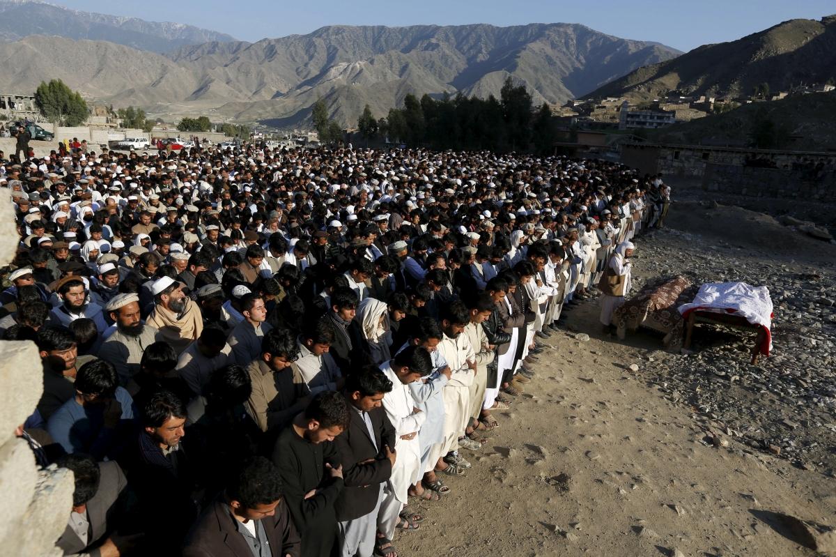 Kunur Afghanistan