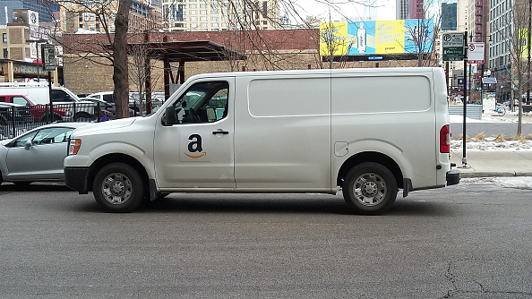 Amazon looks to expanding delivery service in UK