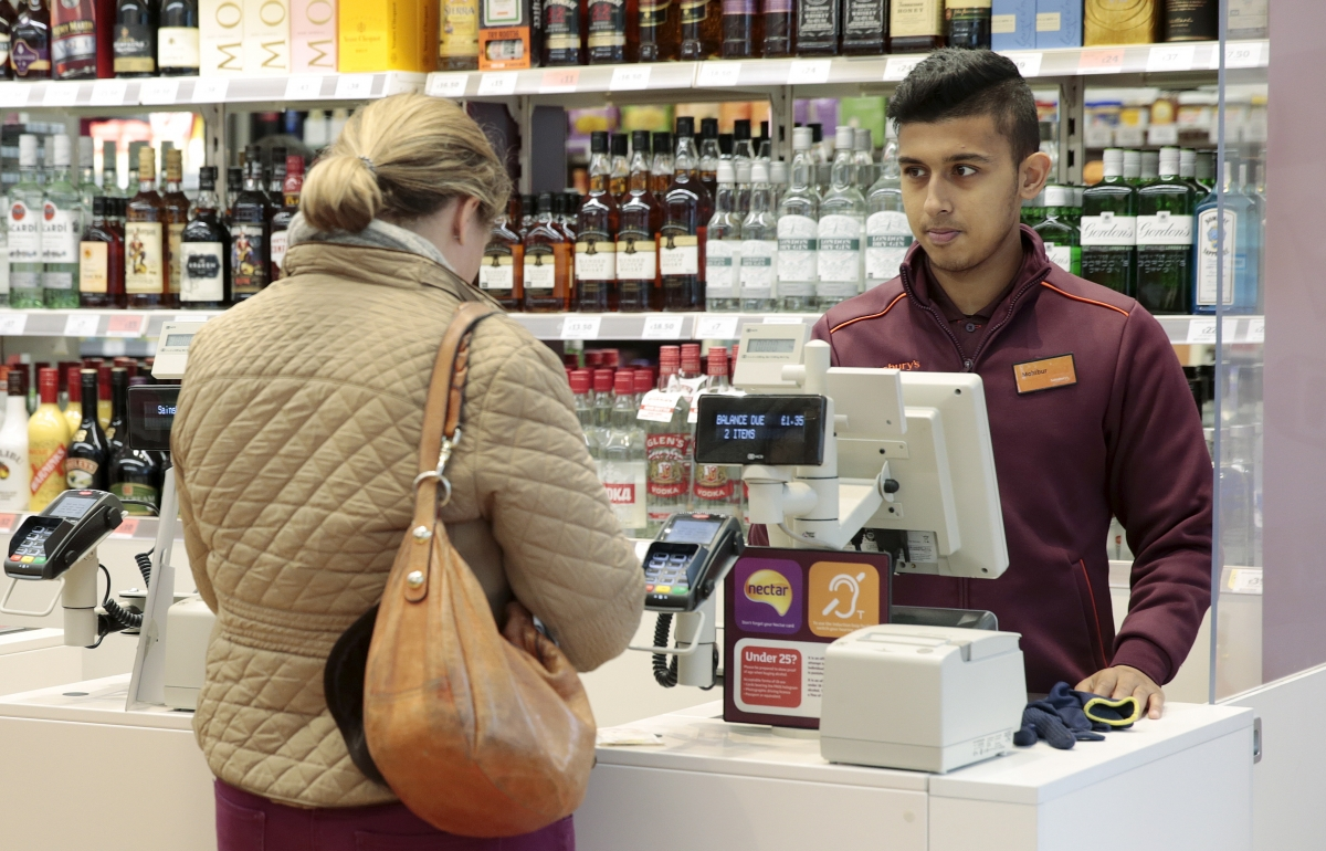 About 1 million UK retail jobs will disappear by 2025, BRC warns