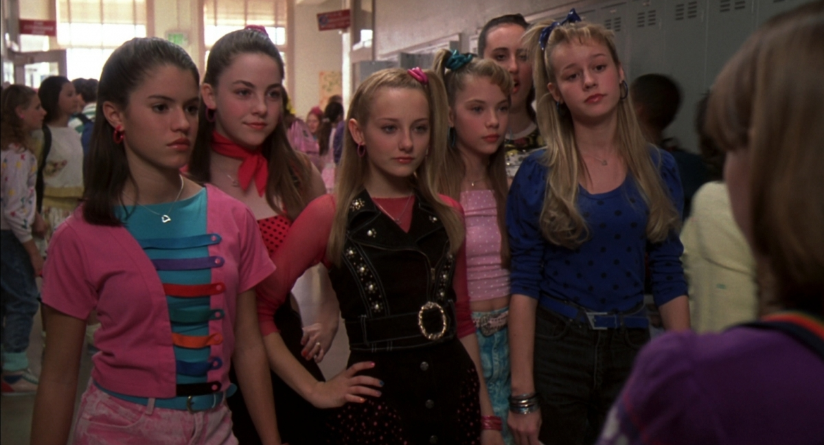 Brie Larson 13 Going On 30