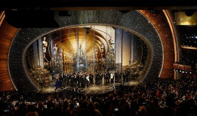 Oscars 2016 ceremony