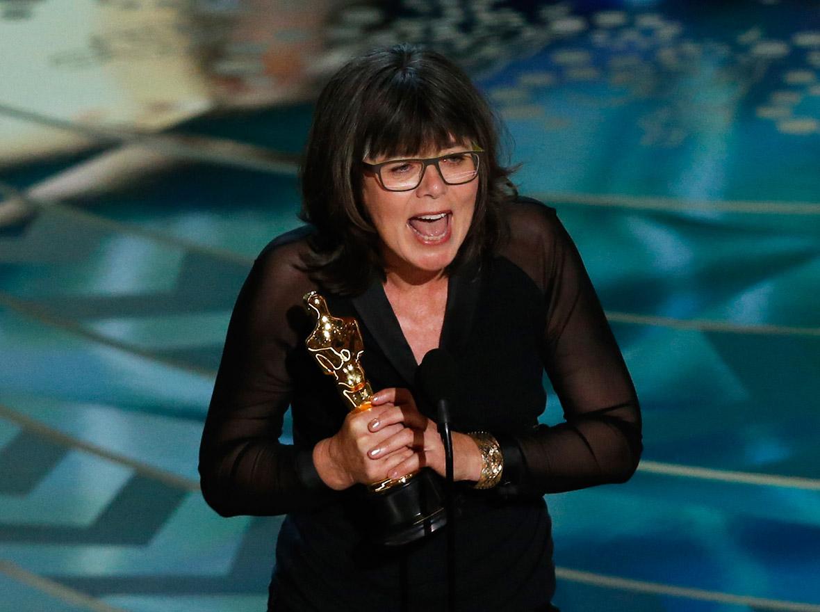 Oscars 2016 ceremony