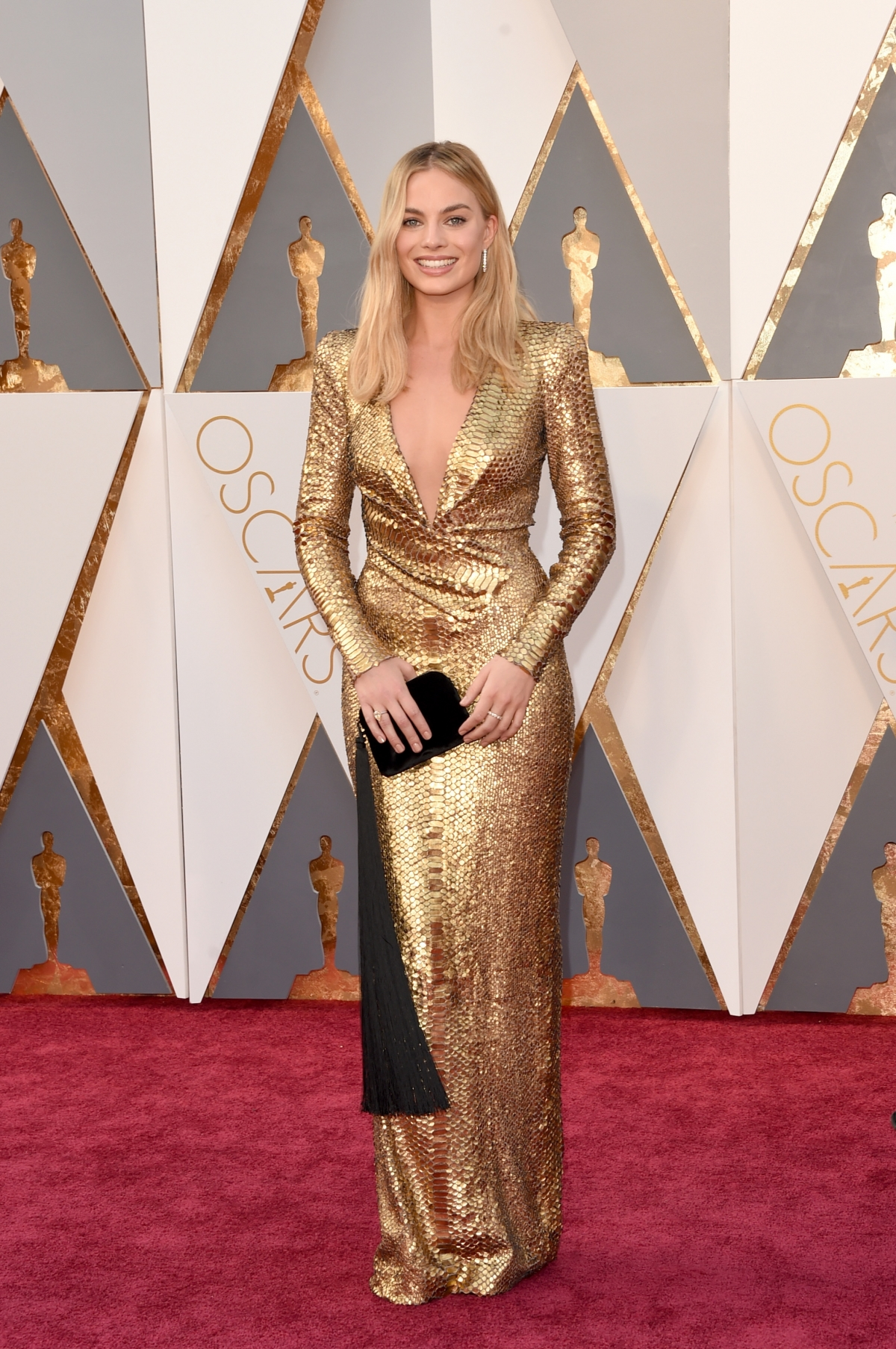 Oscar red carpet best looks