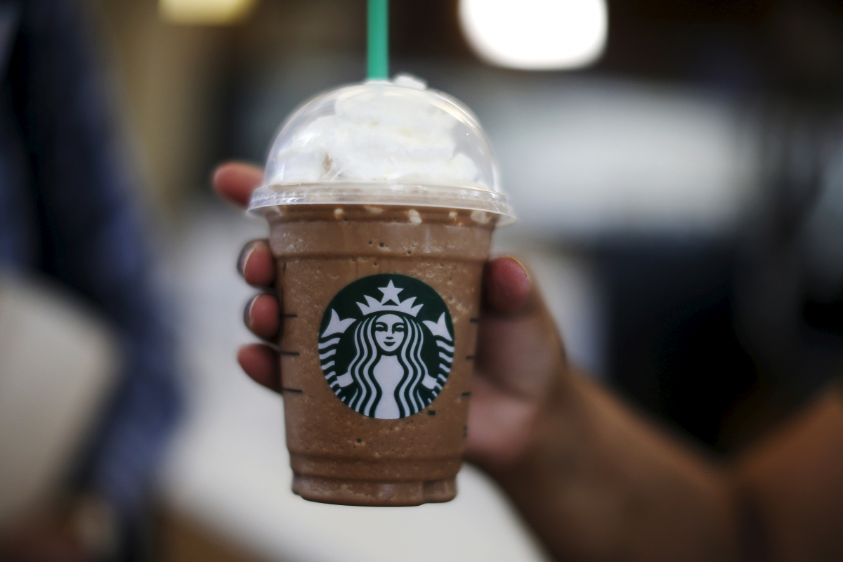 Starbucks to expand into Italy, the home of the espresso