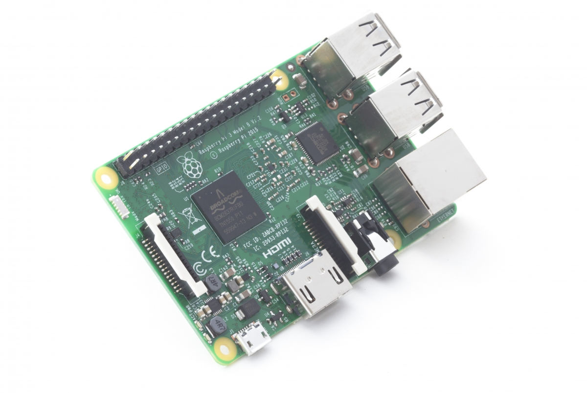 Raspberry Pi: What is it and what can it do? All you need ...
