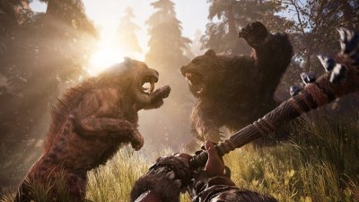 Far Cry Primal Screenshot PS4 Xbox One