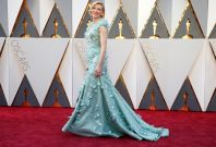Cate Blanchett at Oscars 2016
