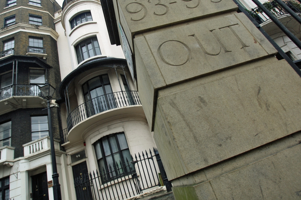 London property prime central Mayfair