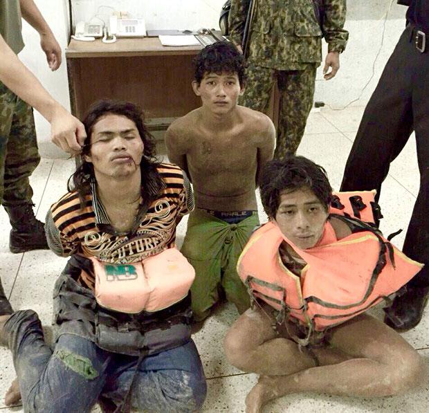Koh Kut rape attack Thailand