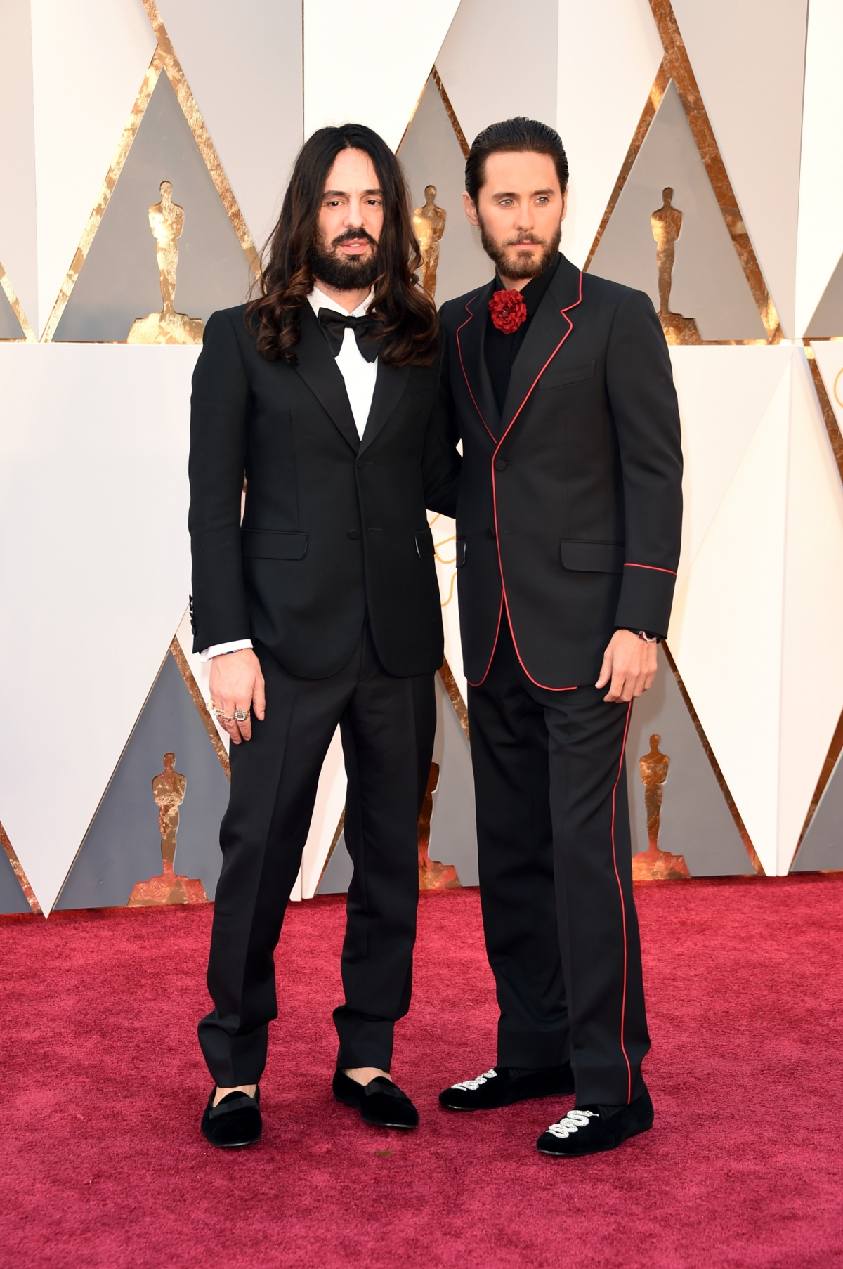 oscars 2015 men red carpet