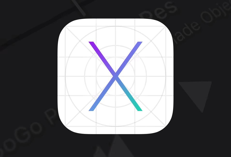 iOS X Concept