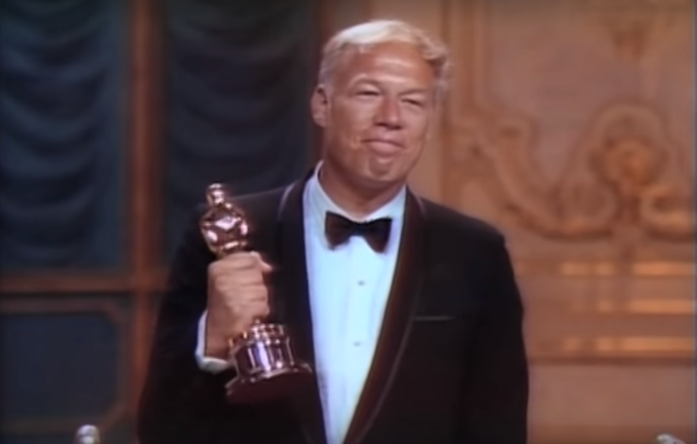Naked Gun and Cool Hand Luke actor George Kennedy dies aged 91