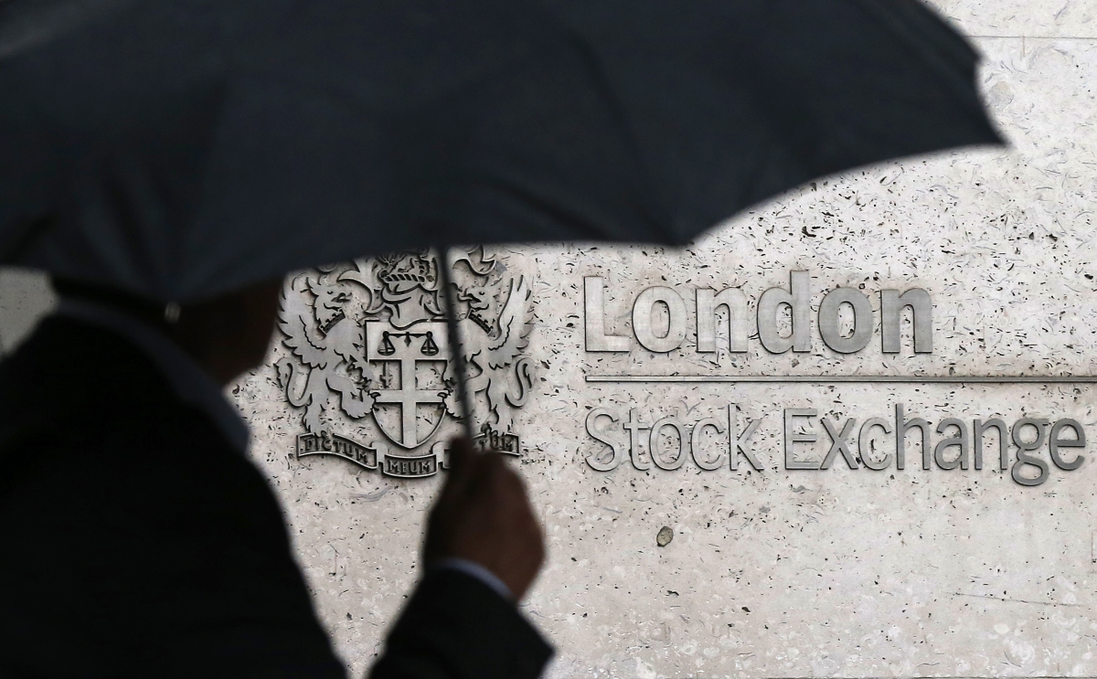 NYSE owner could gatecrash LSE and Deutsche Boerse merger with higher bid offer