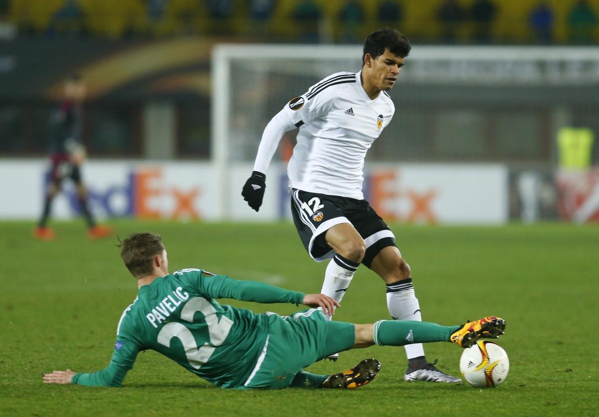 Mario Pavelic & Danilo