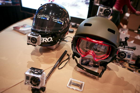 GoPro forked over $105m to acquire 2 video editing start-ups to boost its lacking video editing features