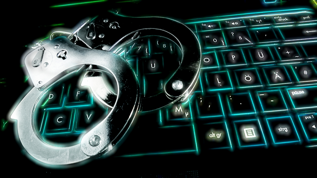 Us Hackers Hold Melrose Police Station To Ransom For The
