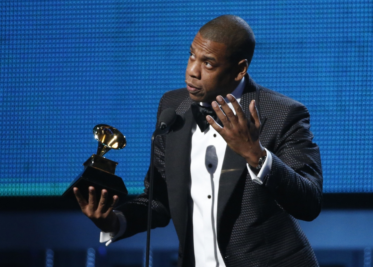 Jay-Z Tidal Lawsuit