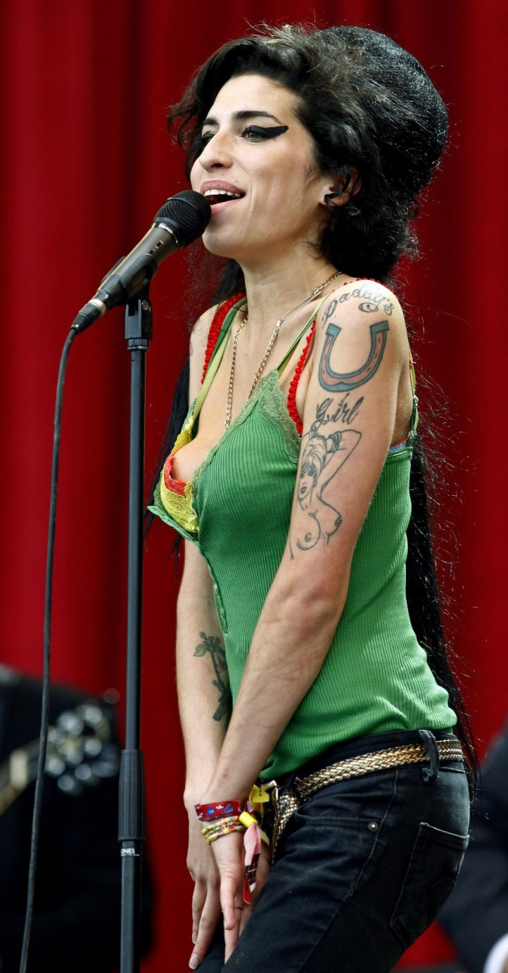 Amy Winehouse: Intimate Video Released of Last Recorded Duet