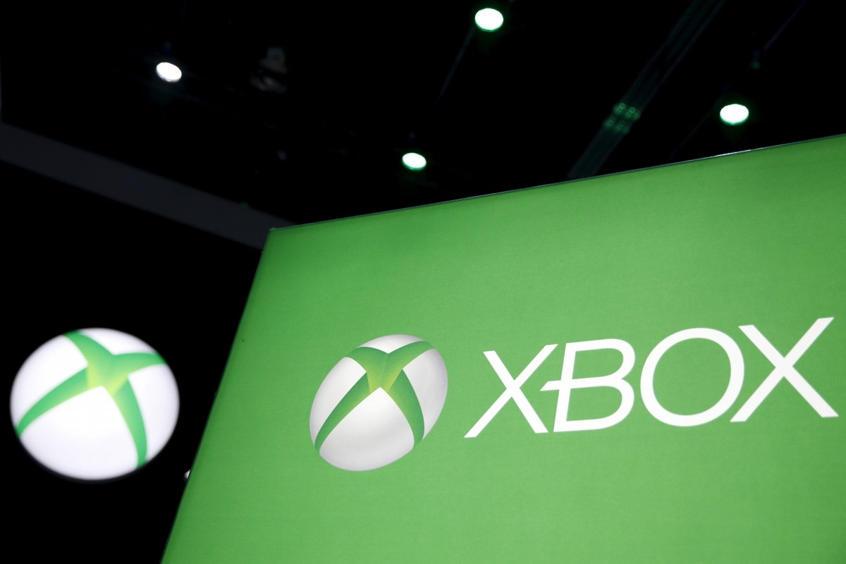 Xbox One Update Spring