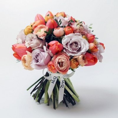 mothers day bouquets