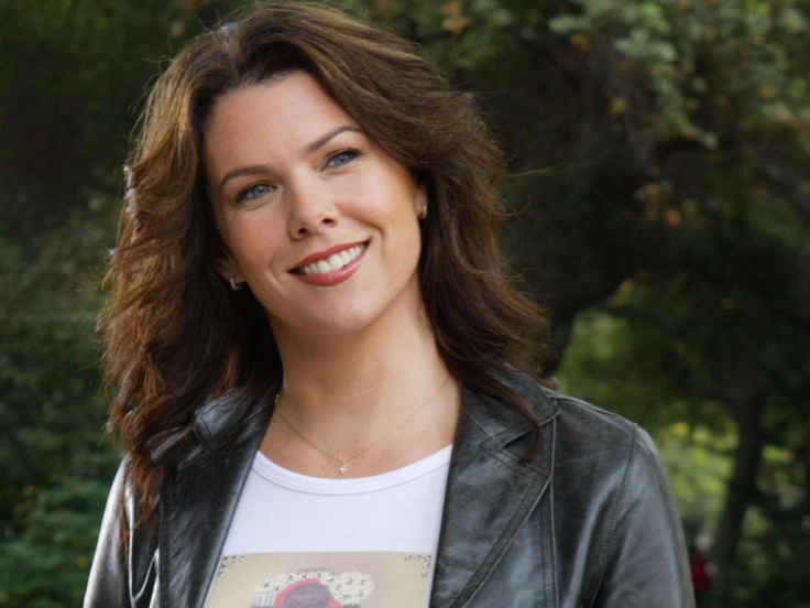 Lauren Graham as Lorelai Gilmore