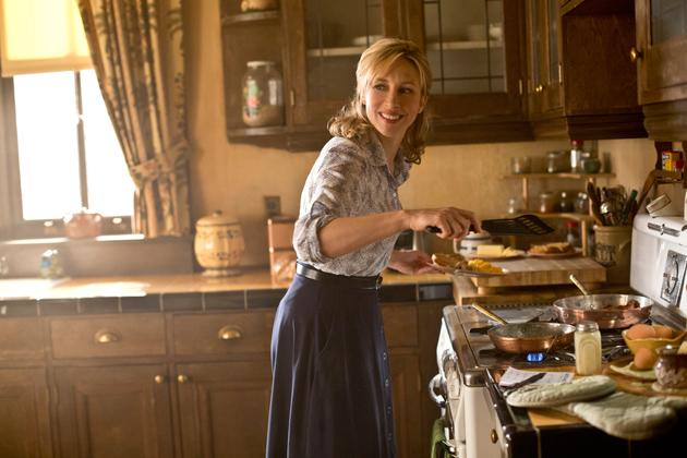 Vera Farmiga as Norma Bates